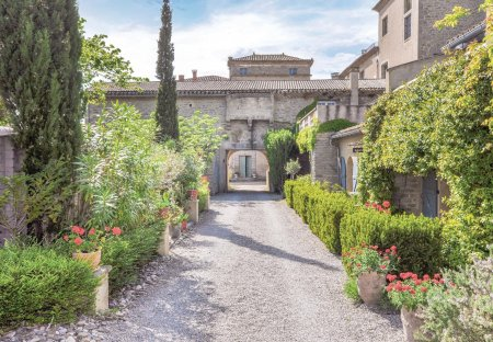 Apartment in Alzonne, the South of France