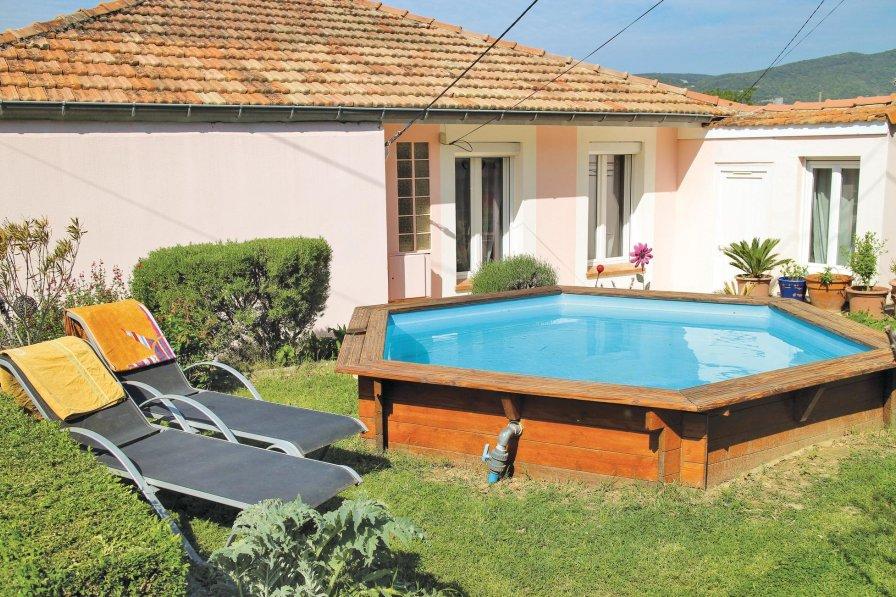 Villa in France, Donzère