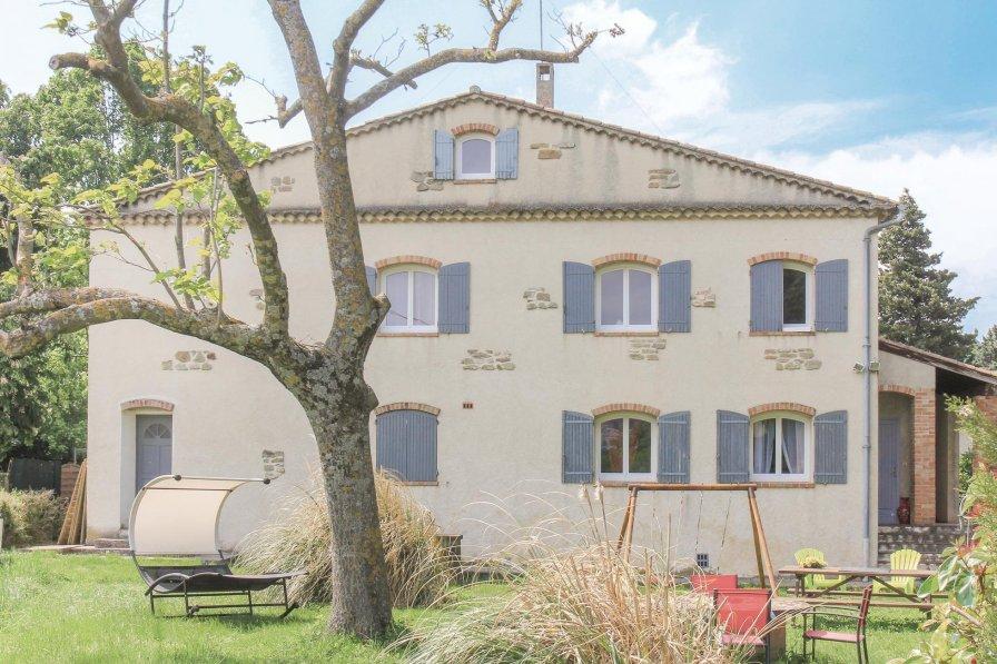 Apartment in France, La Bégude-de-Mazenc