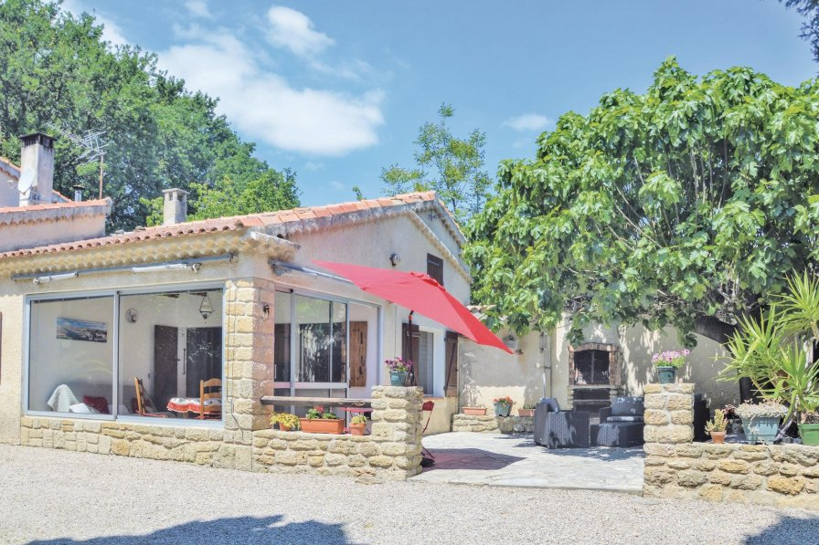 Villa in France, Sud-Est-Ouest