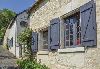 3 bedroom Villa for rent in Indre-et-Loire