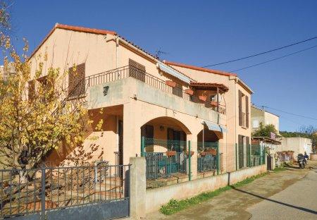 Villa in Santo-Pietro-di-Tenda, Corsica