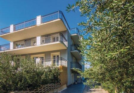 Apartment in Mravince, Croatia