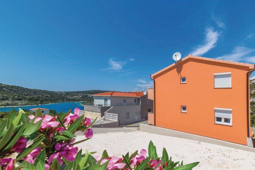 Apartment in Croatia, Sevid