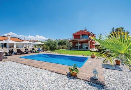 Villa in Mihatovići, Croatia