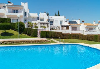 2 bedroom House for rent in Estepona