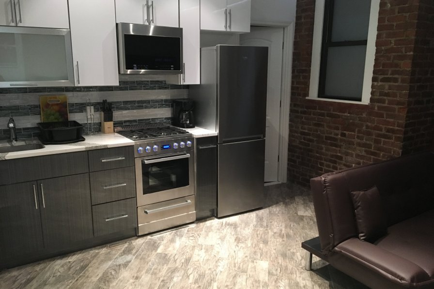 Apartment in USA, Queens