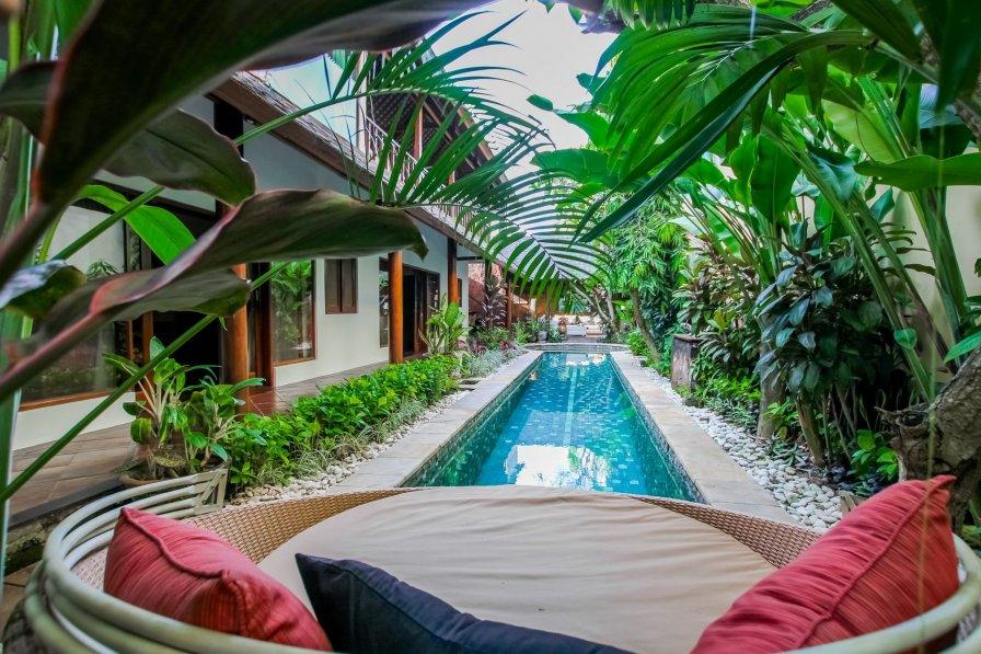 Villa in Indonesia, Seminyak