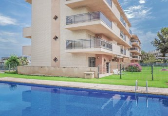 3 bedroom Villa for rent in Salou