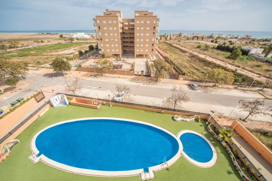 Apartment in Spain, Torre La Sal