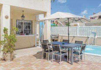 3 bedroom Villa for rent in Torrevieja Town