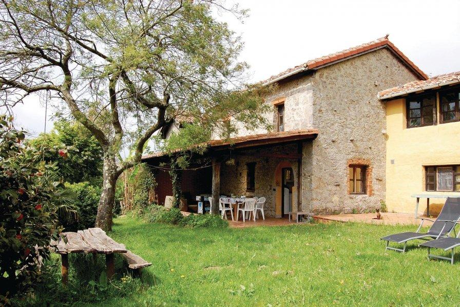Villa in Spain, Bimenes