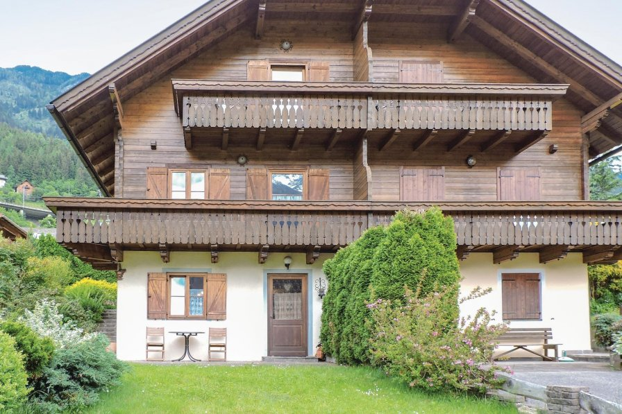 Zandlach holiday chalet rental