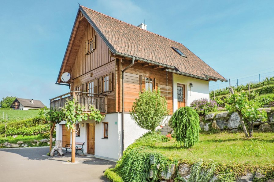 Holiday chalet in Auersbach
