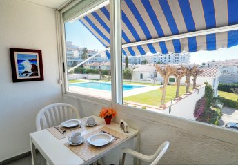 8 bedroom Apartment for rent in Sitges