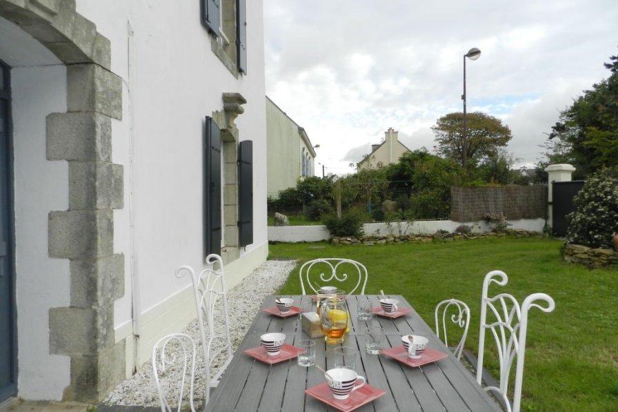 House in France, Clohars-Carnoët