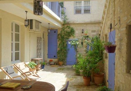 House in Saint-Rémy-de-Provence Centre Ville, the South of France