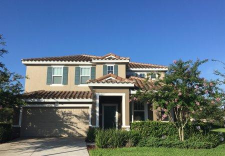Villa in Solterra, Florida