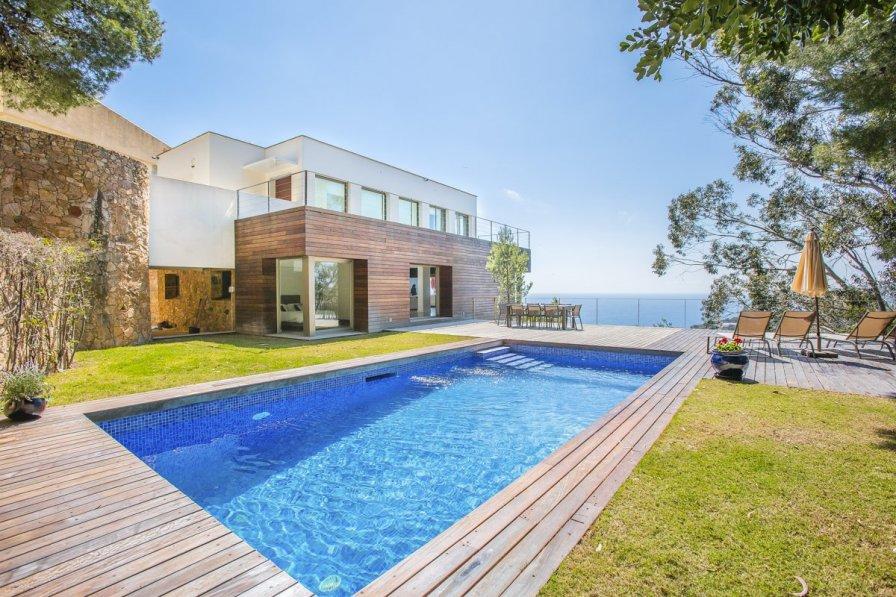 Villa in Spain, Palafrugell