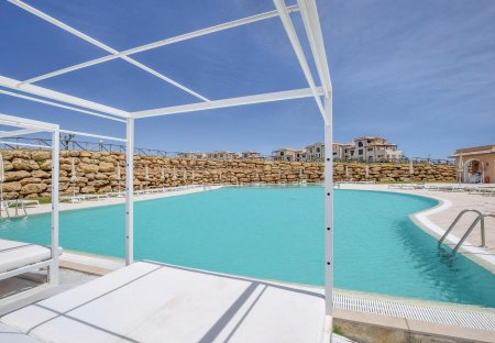 Apartment in Isola di Capo Rizzuto, Italy