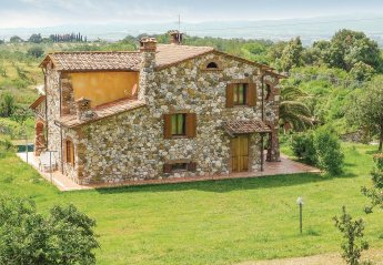 3 bedroom Villa for rent in Gavorrano