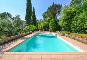 4 bedroom Villa for rent in Monte San Savino