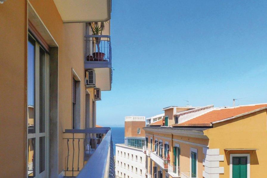 Apartment in Italy, Castellammare di Stabia