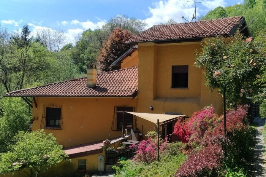 Apartment in Italy, Valle Vevera