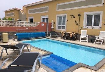 2 bedroom Villa for rent in Caleta de Fuste