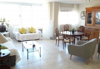 2 bedroom Apartment for rent in Valencia
