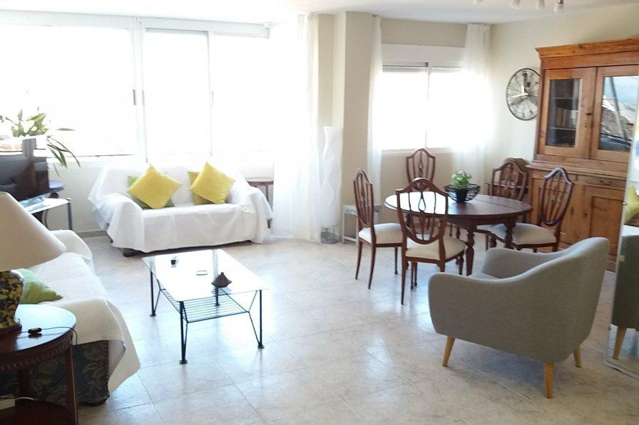 Apartment in Spain, La Creu Del Grau