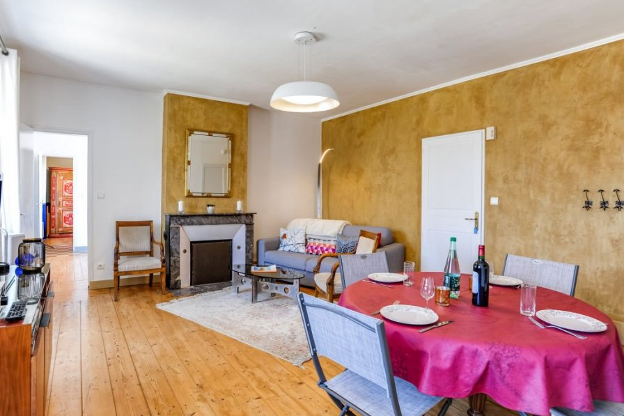 Apartment in France, Saint-Servan Ouest