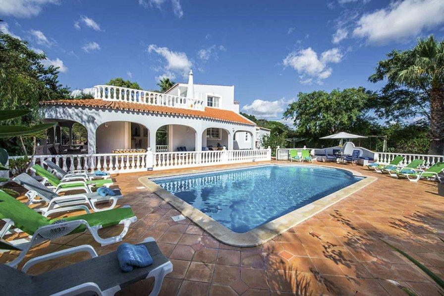 Villa Suzana