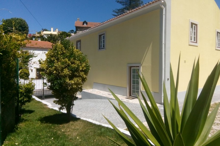 Village house in Portugal, São Pedro de Sintra