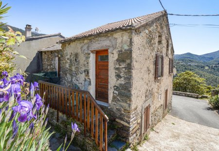 Villa in San-Lorenzo, Corsica