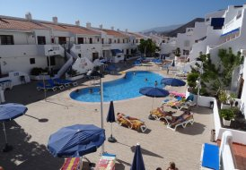 Studio Apartment in Oasis del Sur, Tenerife