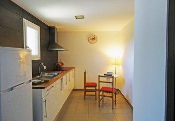1 bedroom Apartment for rent in Llanca
