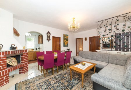 Apartment in Rastovac (Split), Croatia