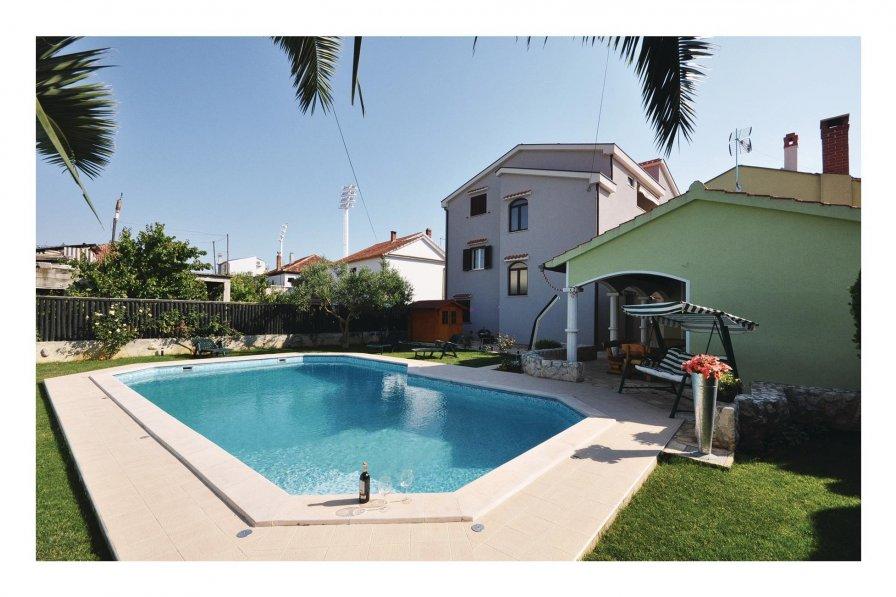 Zadar apartment to rent
