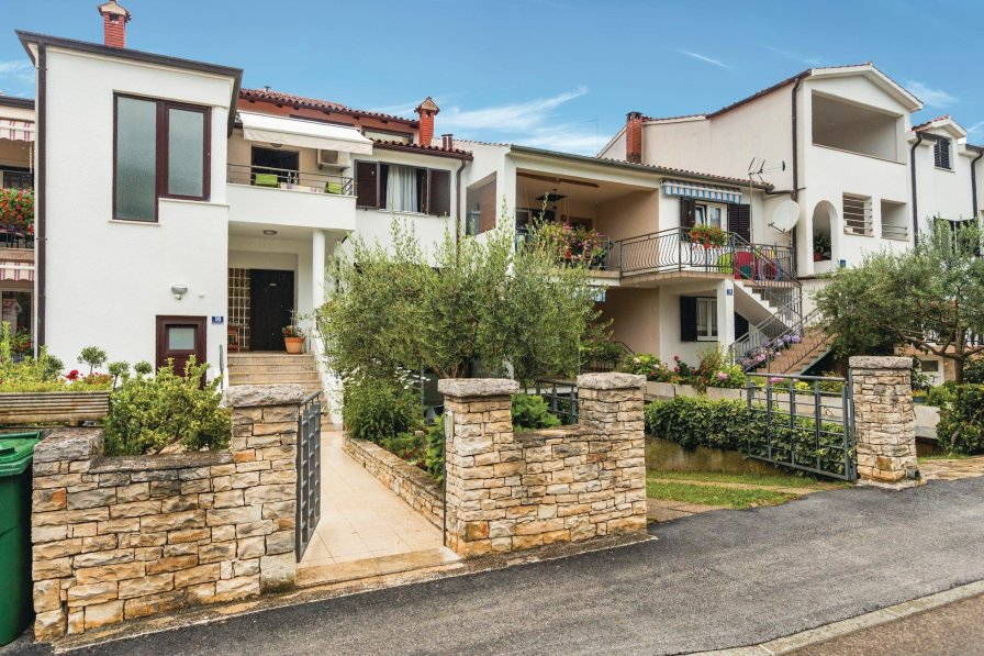 Apartment in Croatia, Poreč - Parenzo