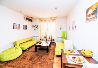 1 bedroom Apartment for rent in Sarajevo