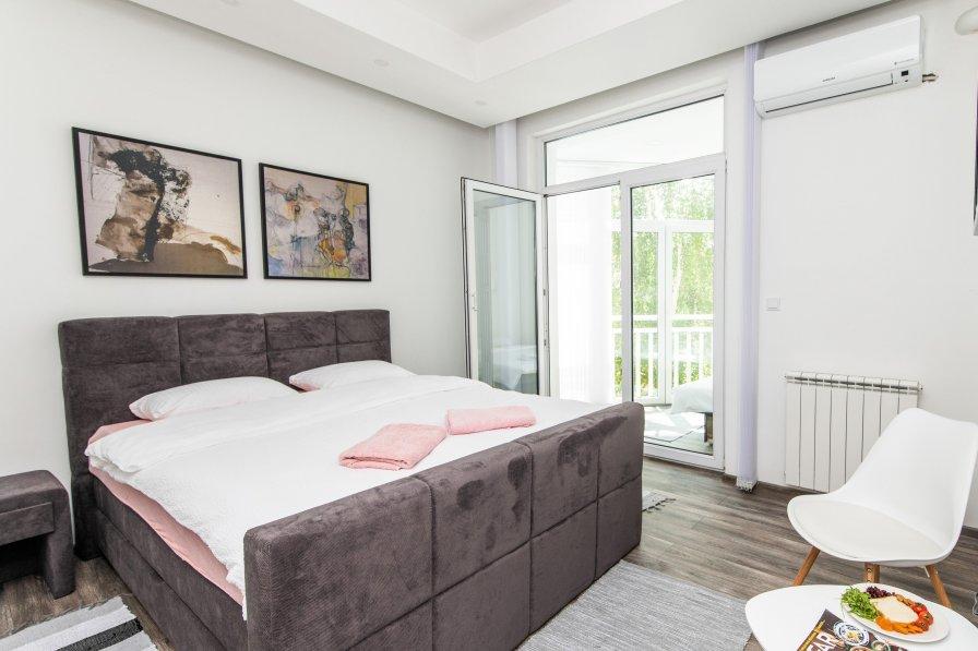 Apartment in Bosnia and Herzegovina, Sarajevo