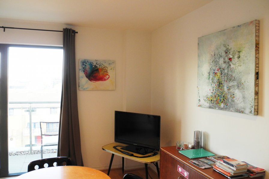 Apartment in United Kingdom, Camden Town with Primrose Hill