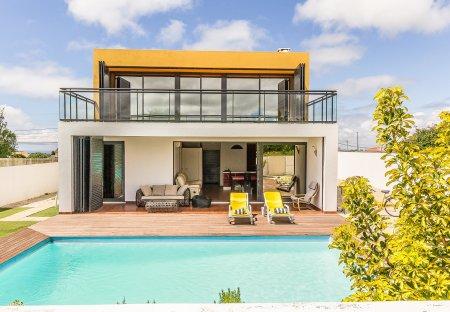 Villa in Codiceira, Lisbon Metropolitan Area