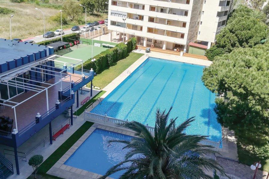 Apartment in Spain, Playa