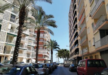 1 bedroom Apartment for rent in Cullera