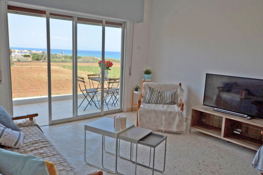 Holiday apartment in Pernera