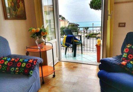 Apartment in Sperlonga, Italy
