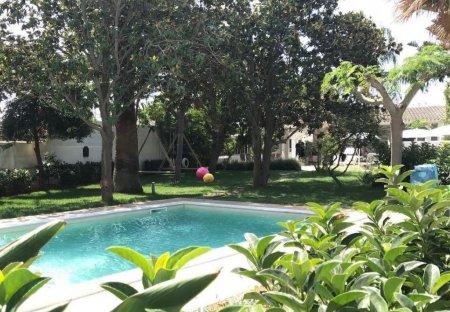 Villa in Calamate, Italy