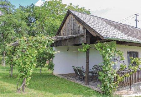 Chalet in Edlitz, Austria
